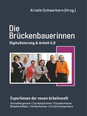 cover image of Die Brückenbauerinnen