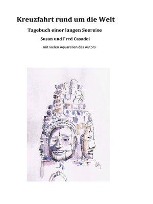 cover image of Kreuzfahrt rund um die Welt