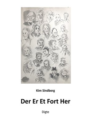 cover image of Der Er Et Fort Her