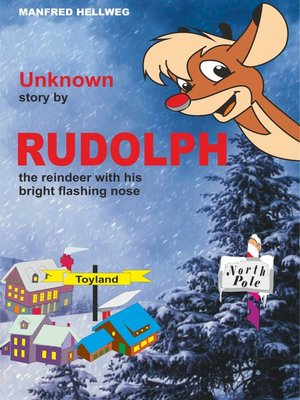 cover image of Unknown story by RUDOLPH