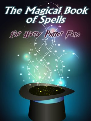 cover image of The Magical Book of Spells