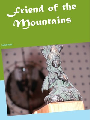 cover image of Friend of the Mountains