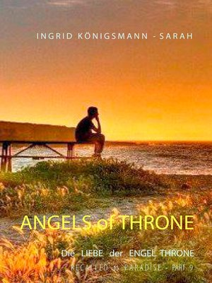 cover image of Recalled to Paradise--Die Liebe der Engel Throne