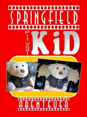 cover image of Springfield Kid
