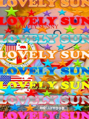 cover image of Lovely Sunny