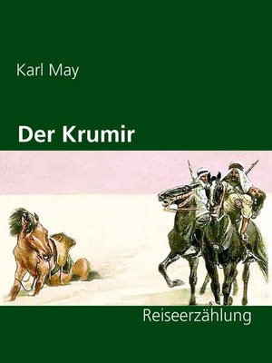 cover image of Der Krumir