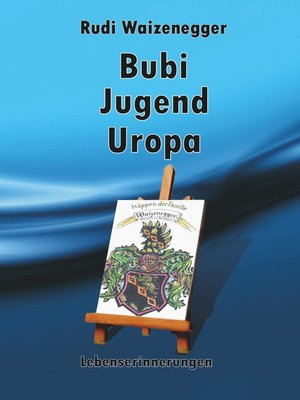 cover image of Bubi Jugend Uropa