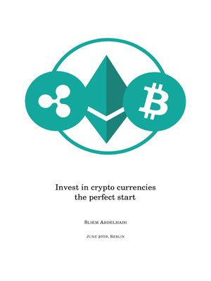 cover image of Invest in crypto currencies