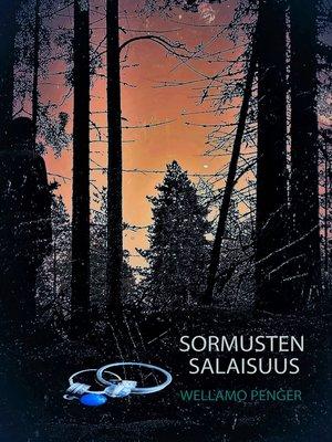 cover image of Sormusten salaisuus