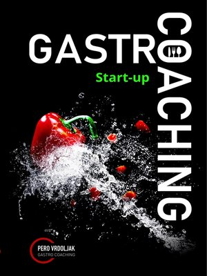 cover image of Gastro-Coaching 1 (HRV)