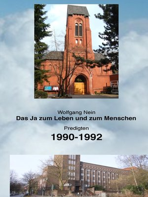 cover image of Das Ja zum Leben und zum Menschen, Band 9