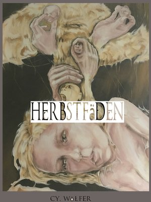 cover image of Herbstfäden