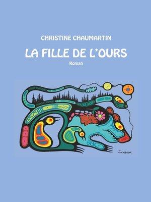 cover image of La Fille de l'Ours