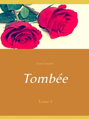cover image of Tome 3