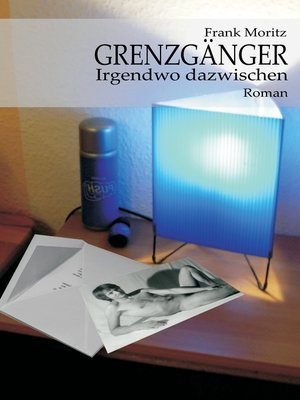 cover image of Grenzgänger