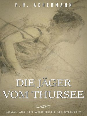 cover image of Die Jäger vom Thursee