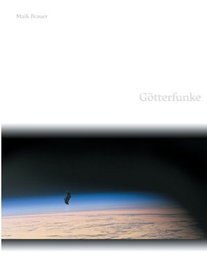 cover image of Götterfunke