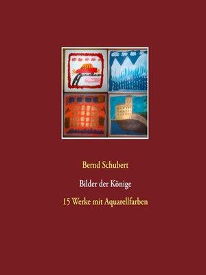 cover image of Bilder der Könige