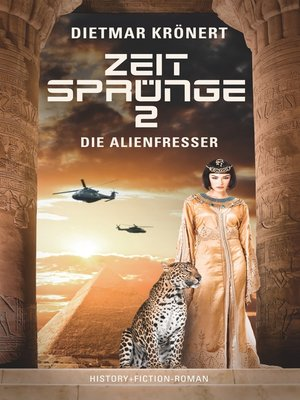 cover image of Zeitsprünge 2