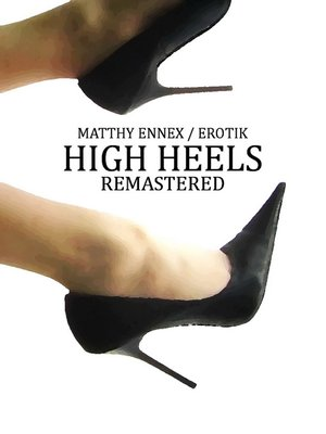 cover image of High Heels (Erotik)