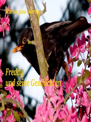 cover image of Freddy und seine Geschichten