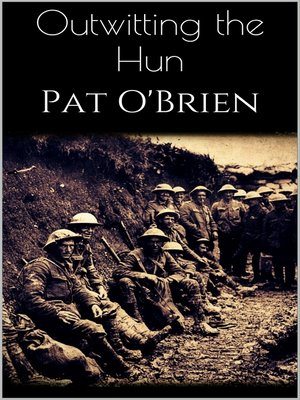 cover image of Outwitting the Hun