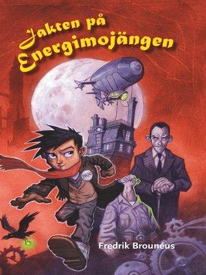 cover image of Jakten på Energimojängen