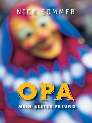 cover image of Opa