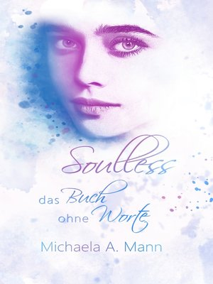 cover image of Das Buch ohne Worte