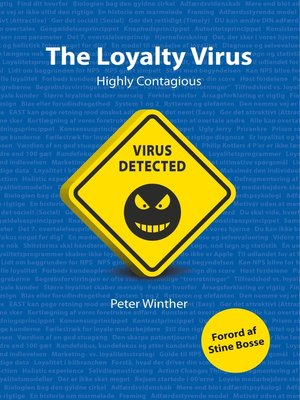 cover image of The Loyalty Virus