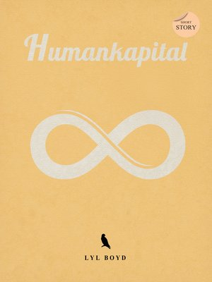 cover image of Humankapital