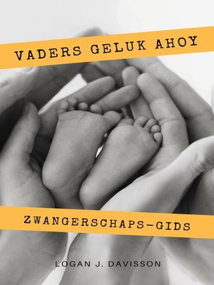 cover image of Vaders Geluk Ahoy