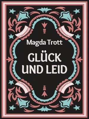 cover image of Glück und Leid