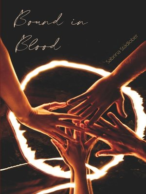 cover image of Bound in Blood