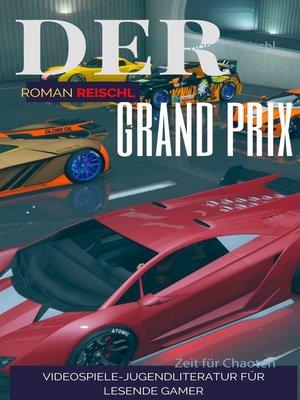 cover image of Der Grand Prix