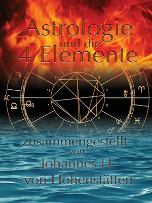cover image of Astrologie und die 4 Elemente