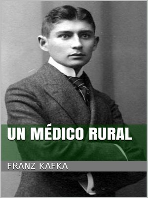 cover image of Un médico rural