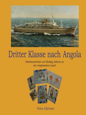 cover image of Dritter Klasse nach Angola