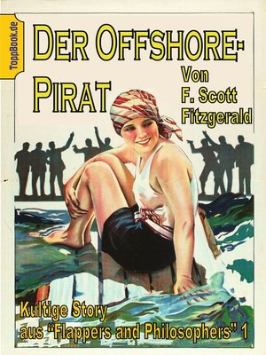 cover image of Der Offshore-Pirat