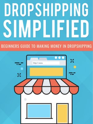 cover image of Dropshipping Simplified