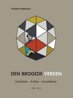 cover image of Den brogede verden