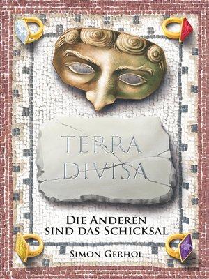 cover image of Terra Divisa