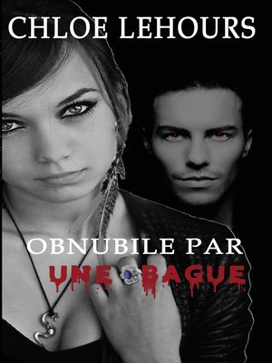cover image of Obnubilé par une bague
