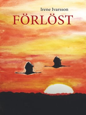 cover image of Förlöst