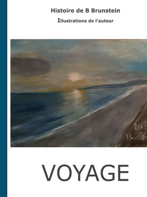 cover image of Voyage