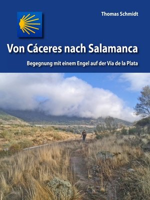 cover image of Von Cáceres nach Salamanca