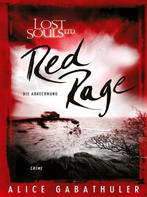 cover image of Red Rage