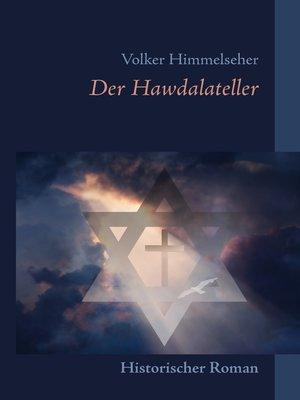 cover image of Der Hawdalateller