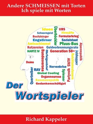 cover image of Der Wortspieler