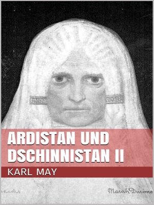 cover image of Ardistan und Dschinnistan II